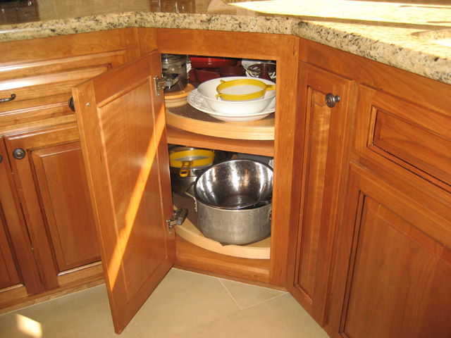 Frontier Cabinets
