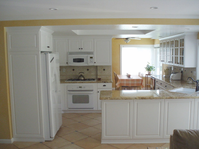 plastic kitchen cabinets in pakistan india style laminate doors standard drawer fronts white matte finish