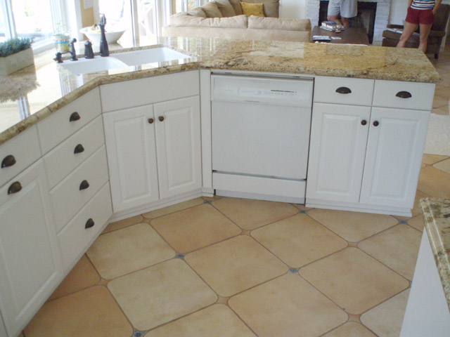 Thermofoil Laminate Kitchen Cabinets