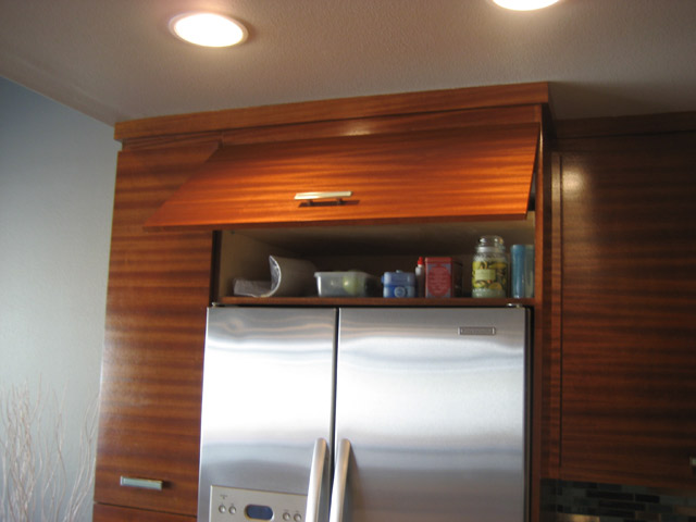 Beautiful Frontier Cabinets