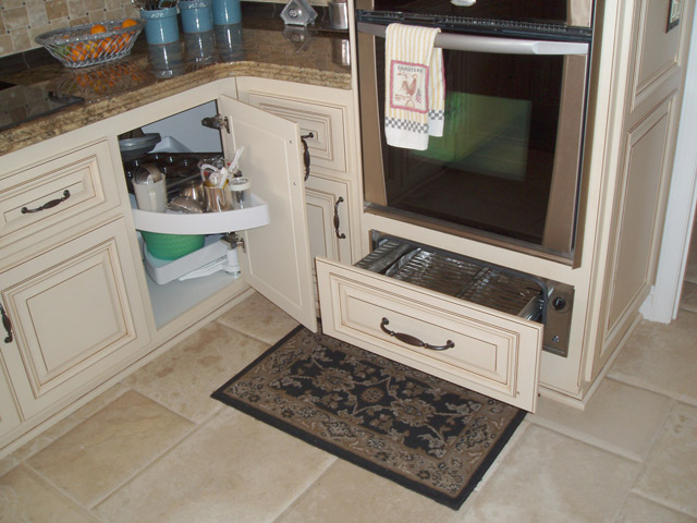 Image Result For White Cabinets In